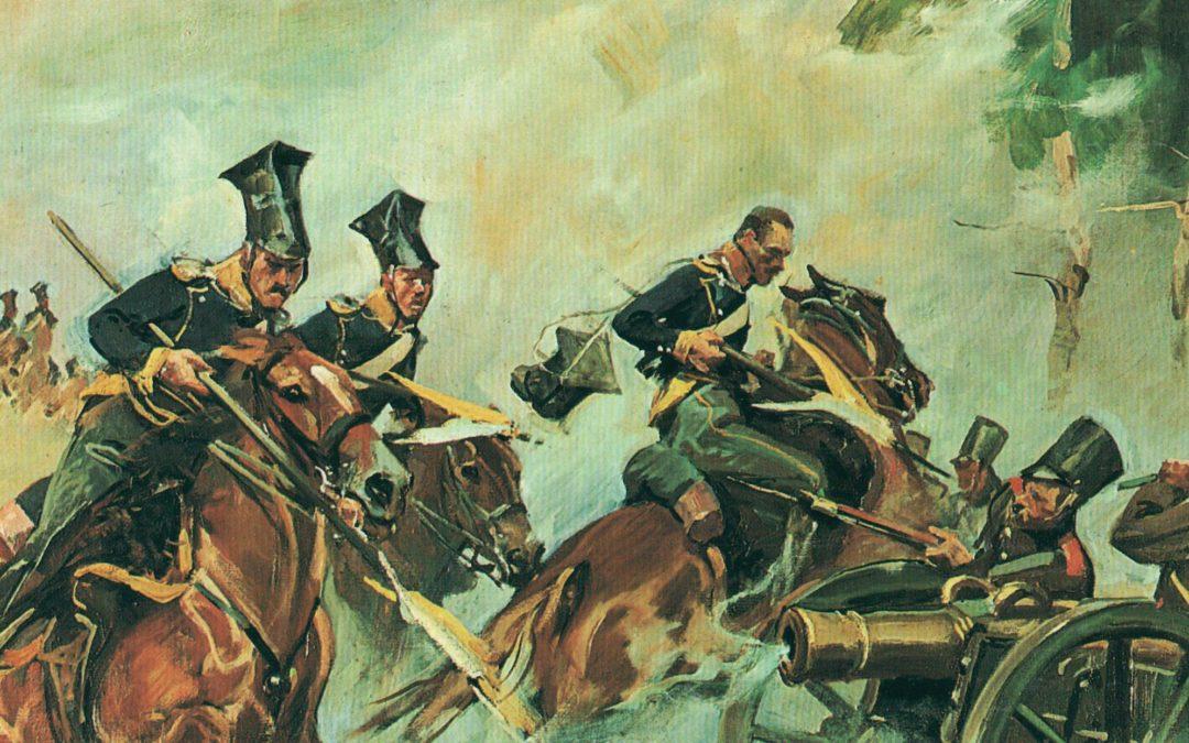181 rocznica wybuchu powstania listopadowego