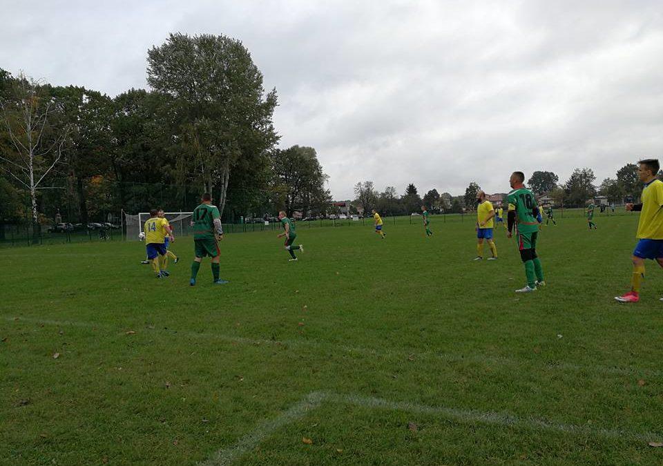 Mecz SKS Leokadiów vs KS Nasutów