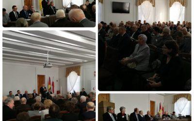 """Konferencja WRTR pt. """"Dzieci Zamojszczyzny"""""""