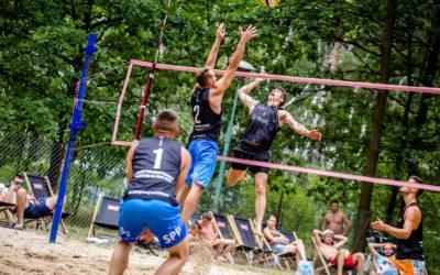 Zawodnicy SKS Leokadiów zwyciężyli na I Turnieju Piłki Siatkowej Piaseczno 2018