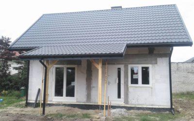 """""""Dziennik Wschodni"""" o Pomocy Pogorzelcom z Wronowa"""
