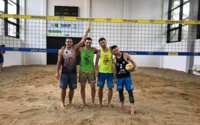 Siatkówka plażowa rozpoczyna sezon!