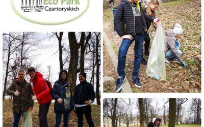 EcoPark Czartoryskich 2019