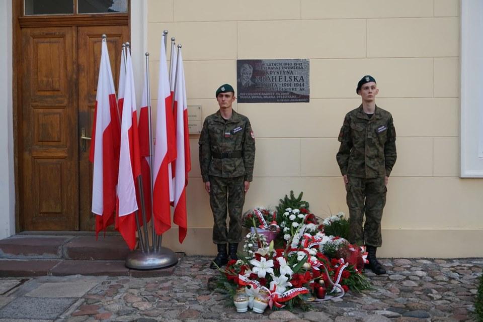 Obchody 75 rocznicy Wybuchu Powstania Warszawskiego