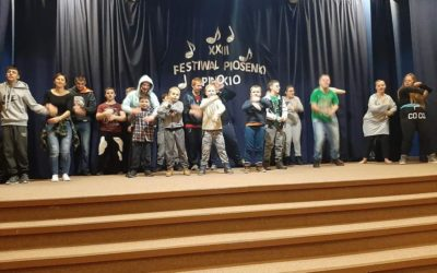 XXIII Festiwal Piosenki Pinokio