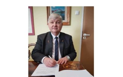 """Wsparcie finansowe Strażackiego Klubu Sportowego """"Leokadiów"""""""