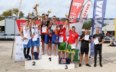 Zawodnicy SPP brązowymi medalistami!